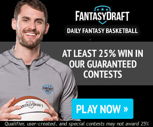 FantasyDraft | We Put Players First